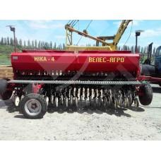 Сеялка зерновая механическая прицепная СЗМ-4 У «Ника-4 У»