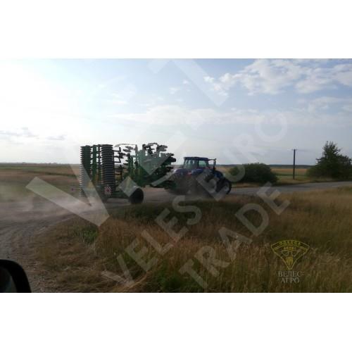 Агрегат почвоорабатывающий АГКН-6 (ZEUS 6НD)