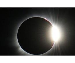 Великое солнечное затмение 21 августа 2017 года