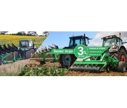 Лизинг сельхозтехники – на что обратить внимание ?