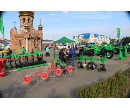 Агропромышленная выставка-ярмарка «Агро–Подолье 2017»