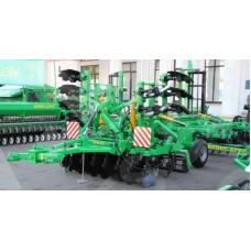 Агрегат почвообрабатывающий полунавесной АГМ-4,2 (1)