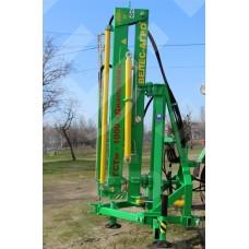 Стрела гидравлическая тракторная модифицированная ГСТм-1000