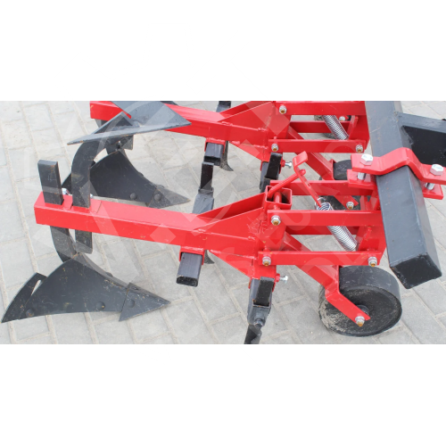 Полольник-окучник WIRAX (3 секции)