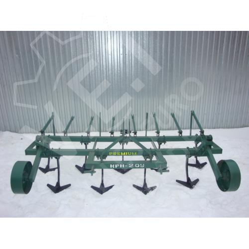 Культиватор навесной КРН-2,0У (Захват 2,1 м)