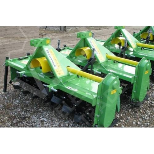 Почвофреза Bomet 1.4 м U540/3 (Без карданного вала)