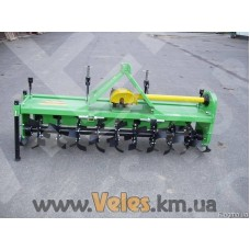 Почвофреза Bomet 1.6 м U540 (Без карданного вала)
