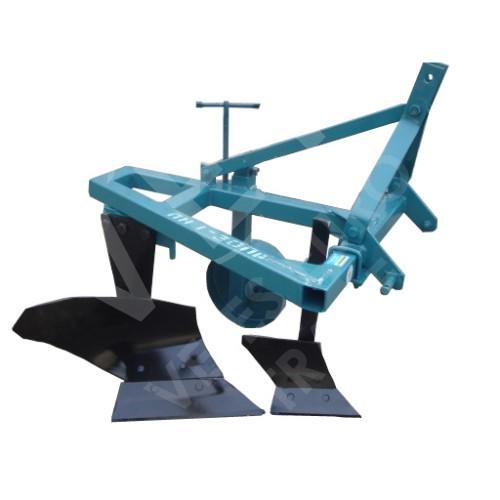 Плуг лемешный навесной с предплужником ПН 1-30ПР (Захват 0,3м)