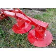 Косилка роторная Agromech Z-169 (1,35)
