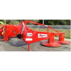 Косилка роторная Agromech Z-169 (1,85)