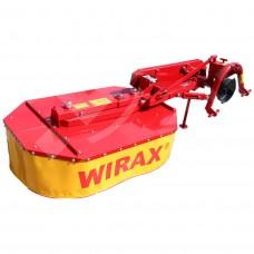 Косилка роторная WIRAX (1,25) (Укороченная)
