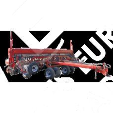 Сеялка зерновая механическая прицепная СЗМ-6 (Модернизированная)