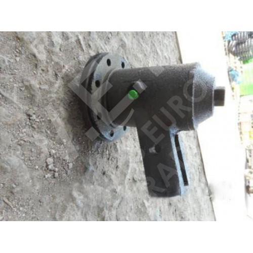 Корпус ПД- 2,5-61.307-01 (В сборе с вмонтированными роликовыми коническими подшипниками)