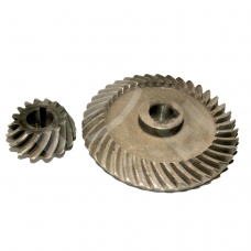 Коническая пара картофелекопалки КН-1 (косой зуб)