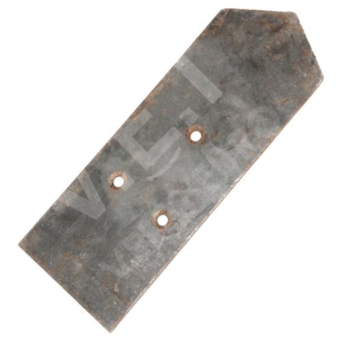 Нож картофелекопалки однорядной (левый)