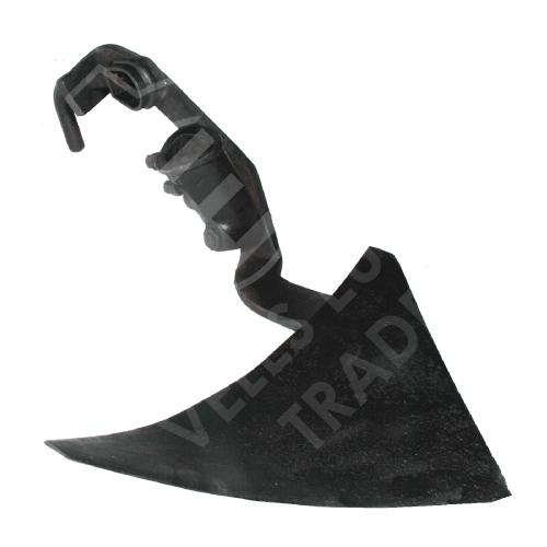 Нож (лемех) конной копалки