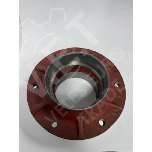 Ступица скользящей тарелки роторной косилки нижняя (Ромашка)