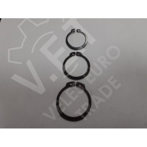 Кольцо стопорное наружное A-50