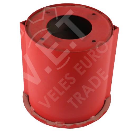 Кожух защитный барабана роторной косилки (Ведро)