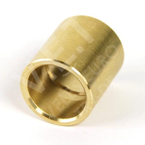Втулка трещетки (бронзовая) 28х32 для роторной косилки