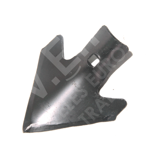 Лапа-накладка (гусиная / новый образец /борированная)