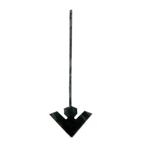 Лапа стрельчатая (В сборе)