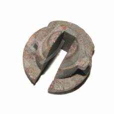 Вкладыш амортизатора КПС (старого образца / круглый)