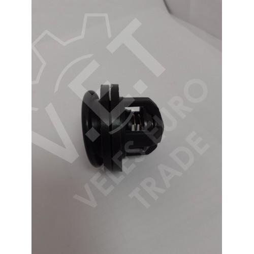 Клапан насоса Р-120 (Черный)