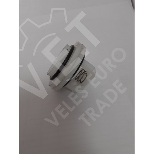 Клапан насоса Р-100 (Белый)