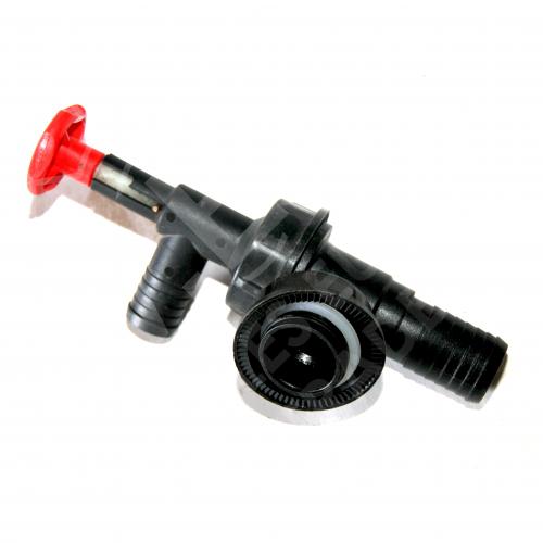 Клапан запорный фильтра опрыскивателя (Gun)