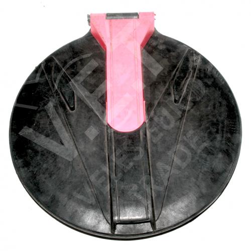 Крышка бочки Ø 400 (На большую бочку)