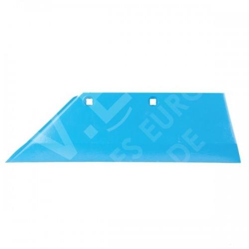 Лемех плуга левый с наплавкой SB45P (3352231)