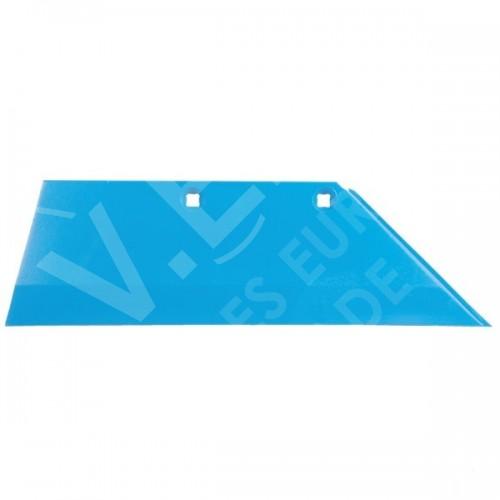 Лемех плуга правый с наплавкой SB45P (3352230)