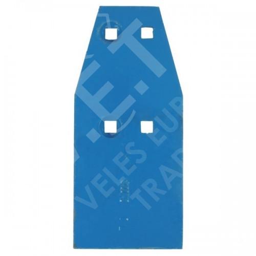 Полевая доска левая короткая VP300 OL (27530504)