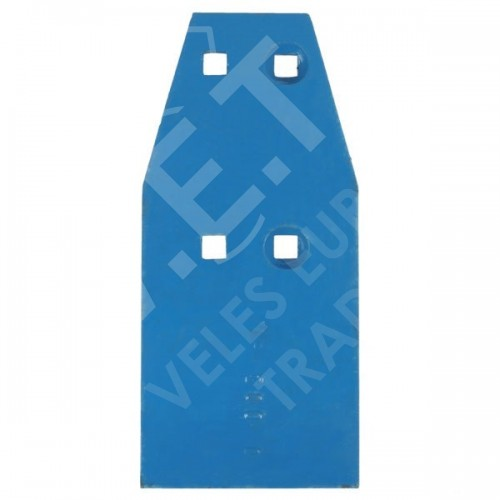 Полевая доска правая короткая VP300 O (27530502)
