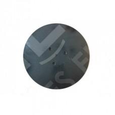 Диск плоский D=320 мм, h=3 мм (L1 3 1964-125R10)