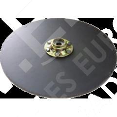 Диск сошника 356х4,5мм 84416318-L передний (EN-1445-0003)