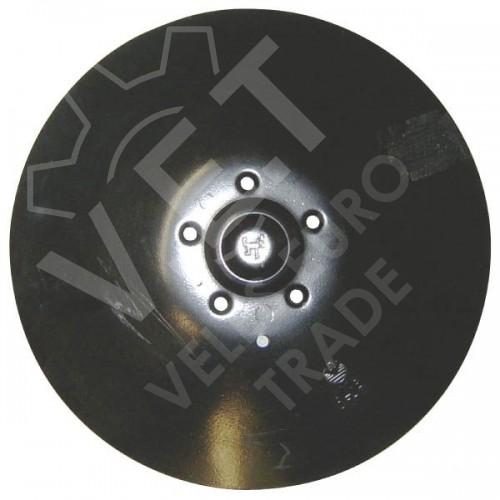 Диск сошника 400x4 мм (961301)