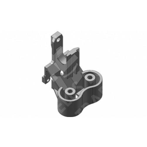 Кронштейн догружателя пропашной сеялки СПМ-8 (СПМ-8-01.323)