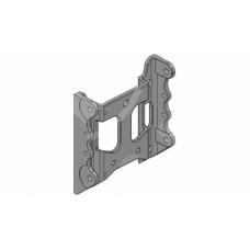 Кронштейн крепления турбодиска пропашной сеялки СПМ-8 (СПМ-8-01.314)