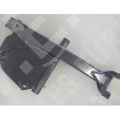 Кронштейн сошника длинный (23250100)