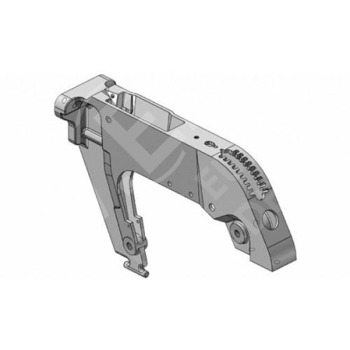Кронштейн cошника пропашной сеялки СПМ-8 (СПМ-8-01.302)