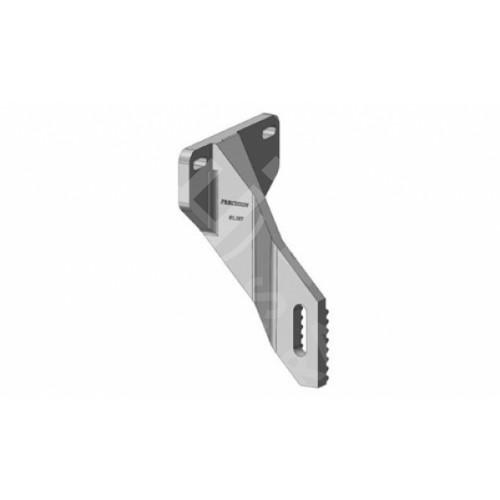Кронштейн турбодиска для пропашной сеялки СПМ-8 (СПМ-8-01.307)