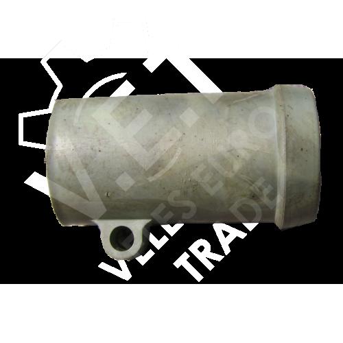 Наконечник семяпровода СЗ-3,6 (Втулка пластиковая)