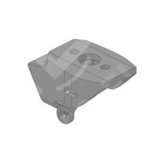 Пятка крепления копирующих колес пропашной сеялки СПМ-8 (СПМ-8-01.317)