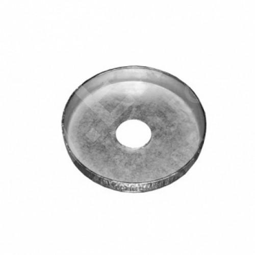 Пыльник диска сошника СЗМ (Металлический) (СЗМ-4-01.435)