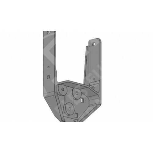Рогатка пропашной сеялки СПМ-8 (СПМ-8-01.303)