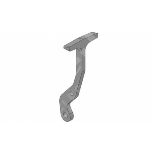 Ручка регулировки прикатывающих колес пропашной сеялки СПМ-8 (СПМ-8-01.311)