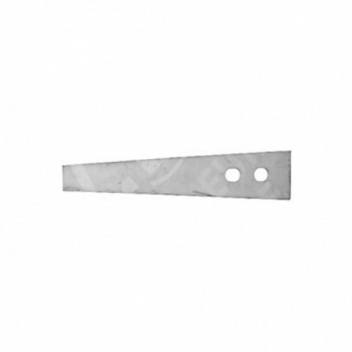 Семяотражатель сошника (пластмасса) (СЗМ-4-01.101)