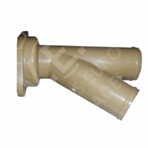 Трубка сошника (Штаны) СЗМ-4-01.303